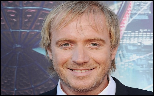 Motivational Rhys Ifans Quotes And Sayings