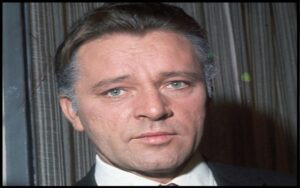 Motivational Richard Burton Quotes And Sayings