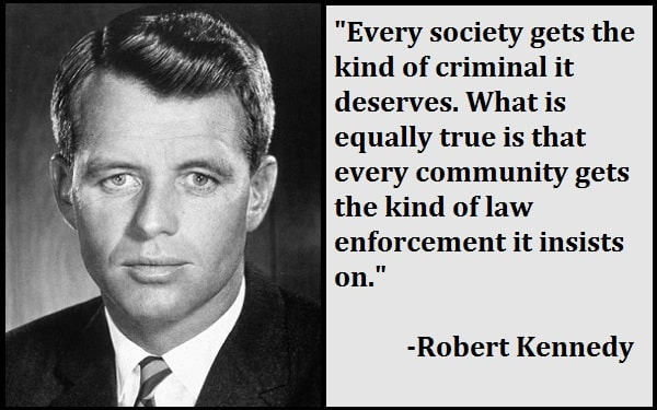 Inspirational Robert Kennedy Quotes