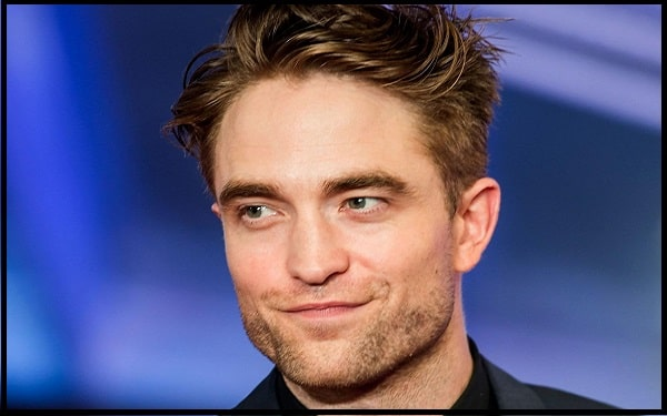 Motivational Robert Pattinson Quotes And Sayings