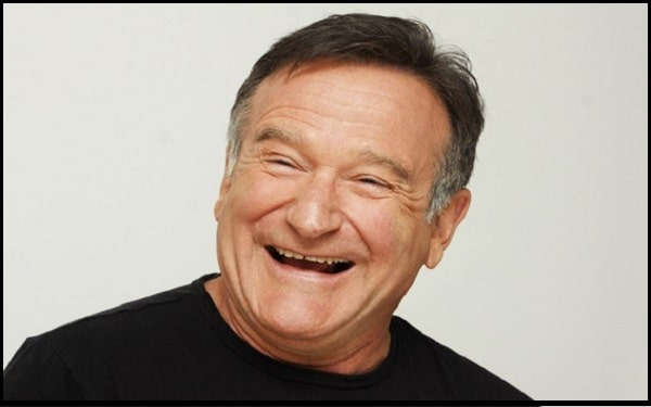 Motivational Robin Williams Quotes And Sayings