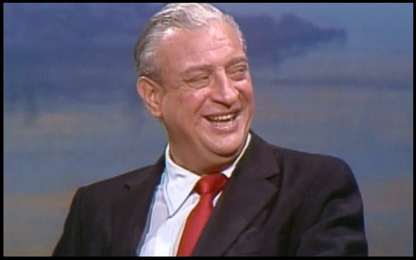 Read more about the article Motivational Rodney Dangerfield Quotes And Sayings