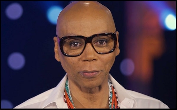 Motivational RuPaul Quotes And Sayings