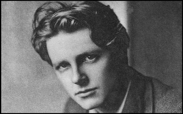 Read more about the article Motivational Rupert Brooke Quotes And Sayings
