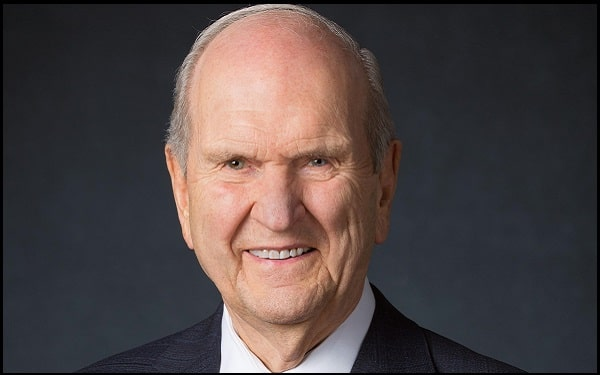 Motivational Russell M Nelson Quotes And Sayings