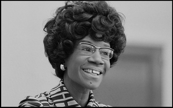 Motivational Shirley Chisholm Quotes And Sayings