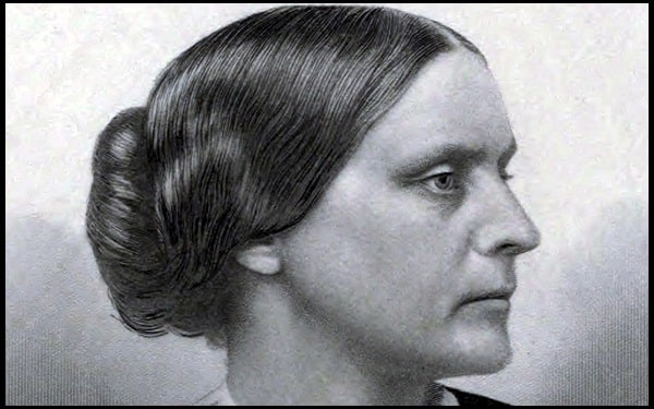 Motivational Susan B Anthony Quotes And Sayings