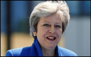 Motivational Theresa May Quotes And Sayings