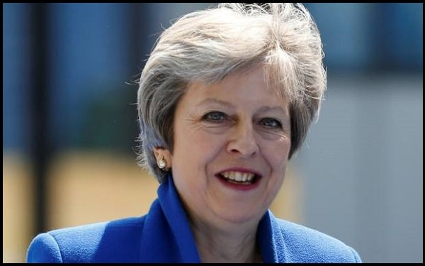 Read more about the article Motivational Theresa May Quotes And Sayings
