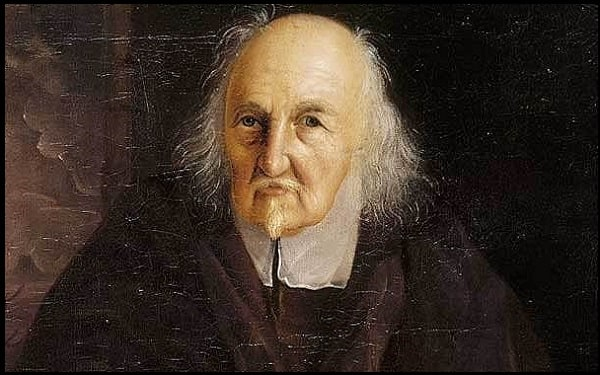 Read more about the article Motivational Thomas Hobbes Quotes And Sayings