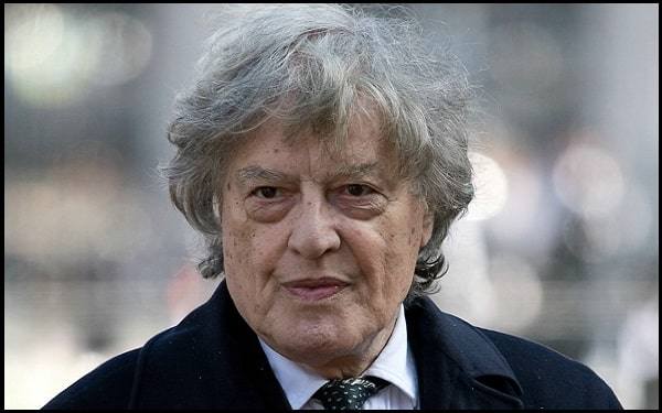 Motivational Tom Stoppard Quotes And Sayings