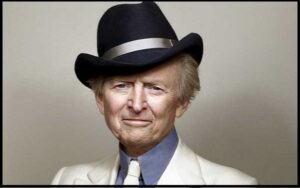 Motivational Tom Wolfe Quotes And Sayings