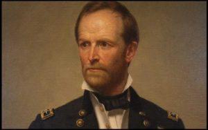 Motivational William Tecumseh Sherman Quotes
