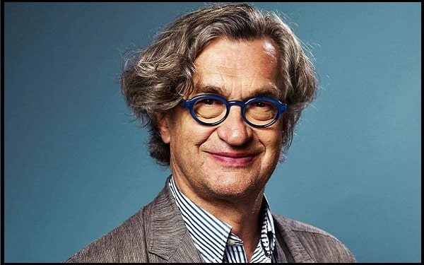 Motivational Wim Wenders Quotes And Sayings