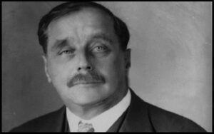 Read more about the article Motivational HG Wells Quotes And Sayings
