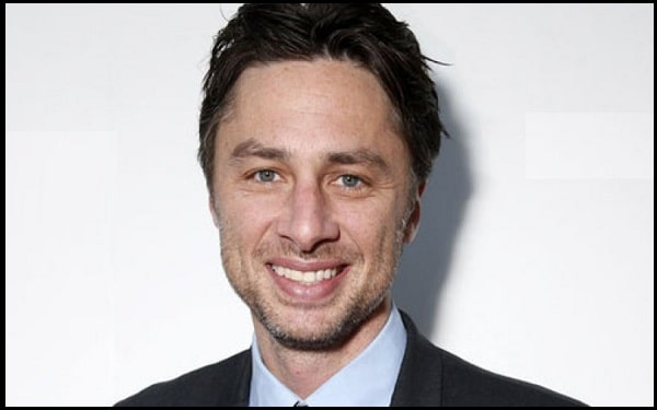 Motivational Zach Braff Quotes and Sayings