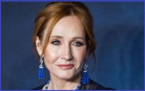 Motivational J K Rowling Quotes And SAyings