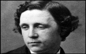 Motivational Lewis Carroll Quotes And Sayings