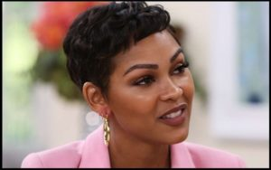 Motivational Meagan Good Quotes And Sayings