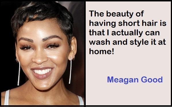 Inspirational Meagan Good Quotes