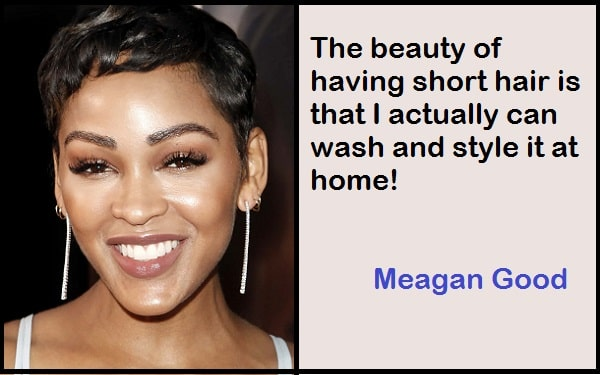 Inspirational Meagan Good Quotes