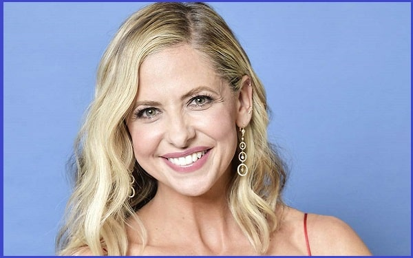 Motivational Sarah Michelle Gellar Quotes And Sayings