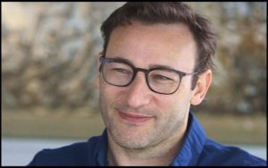 Motivational Simon Sinek Quotes and Sayings