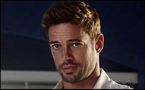 Motivational William Levy Quotes And Sayings