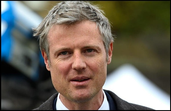 Motivational Zac Goldsmith Quotes And Sayings