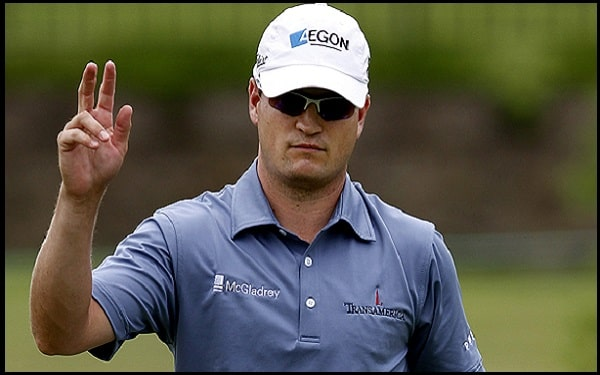 Motivational Zach Johnson Quotes And Sayings
