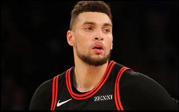 Motivational Zach LaVine Quotes And Sayings