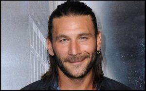 Motivational Zach McGowan Quotes And Sayings
