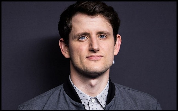 Motivational Zach Woods Quotes And Sayings