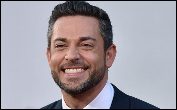 Motivational Zachary Levi Quotes And Sayings