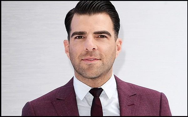 Read more about the article Motivational Zachary Quinto Quotes and Sayings