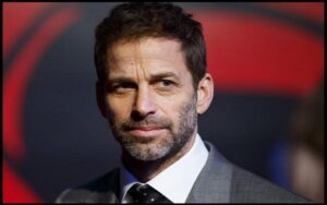 Motivational Zack Snyder Quotes And Sayings
