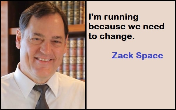 Inspirational Zack Space Quotes