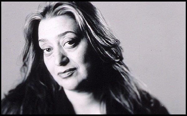 Read more about the article Motivational Zaha Hadid Quotes And Sayings