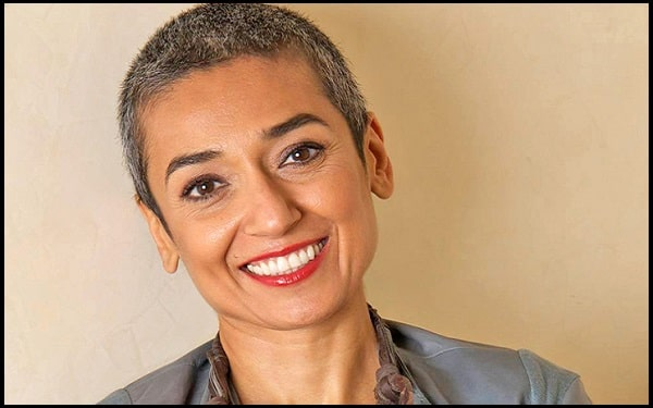 Motivational Zainab Salbi Quotes And Sayings