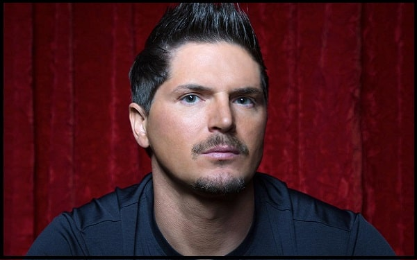 Motivational Zak Bagans Quotes And Sayings
