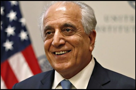Read more about the article Motivational Zalmay Khalilzad Quotes And Sayings