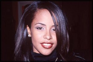 Motivational Aaliyah Quotes And Sayings