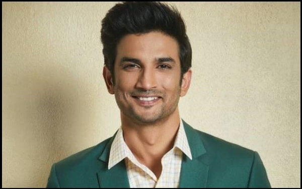 Motivational Sushant Singh Rajput Quotes And Sayings