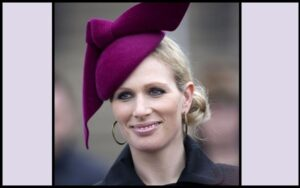 Motivational Zara Phillips Quotes And Sayings