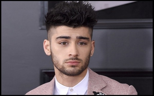 Motivational Zayn Malik Quotes And Sayings