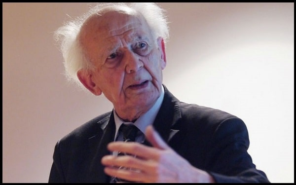 Motivational Zygmunt Bauman Quotes And Sayings