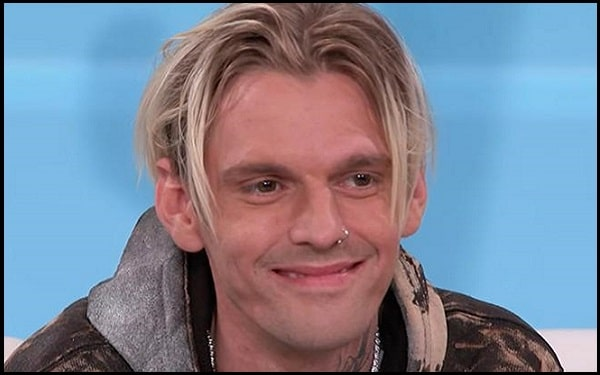 Motivational Aaron Carter Quotes And Sayings