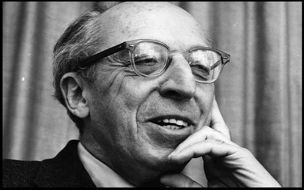 Motivational Aaron Copland Quotes And Sayings