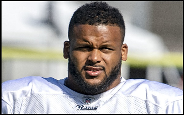Motivational Aaron Donald Quotes And Sayings