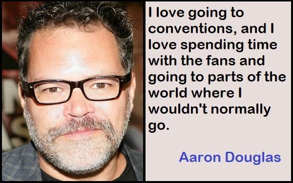 Inspirational Aaron Douglas Quotes